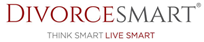Divorce Smart Logo